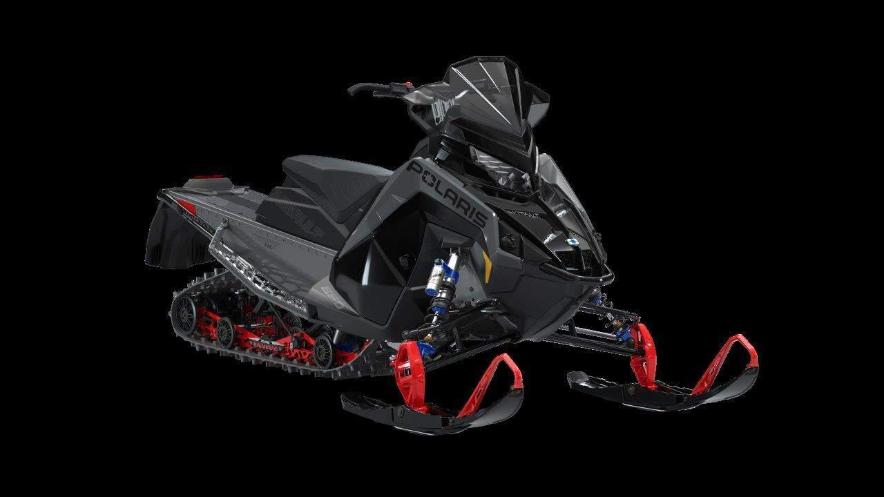 Snöskoter & ATV